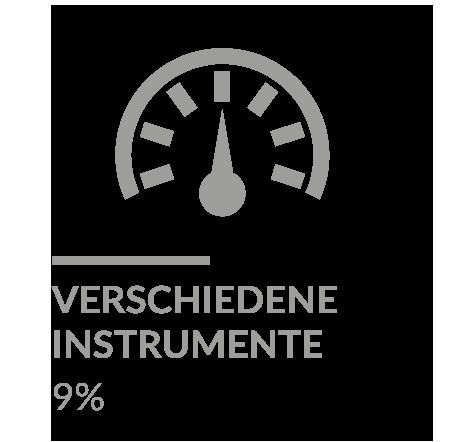 verschiedene-instrumente